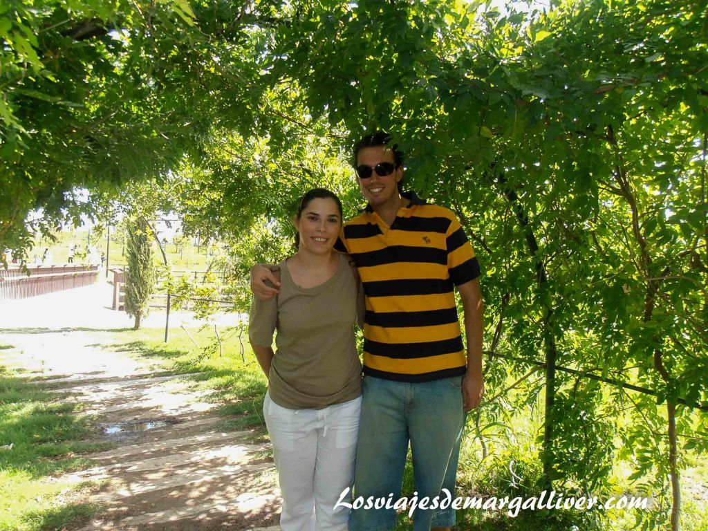 margalliver parque Europa de Madrid - Los viajes de Margalliver